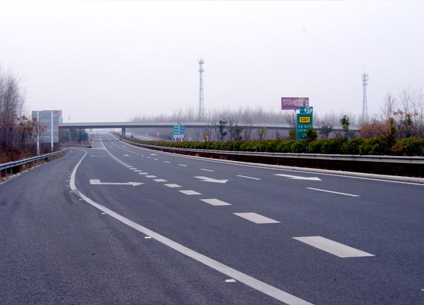 济宁至徐州高速公路(江苏段)丰县一标(jx-fx1标)